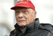 Legenda Formula 1 Niki Lauda Meninggal Dunia