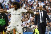 Marcelo Bantah Akan Tinggalkan Real Madrid