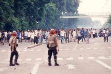 Memori Kelam Iwan di Kerusuhan Mei 1998, Dikeroyok hingga Dibakar Hidup-hidup