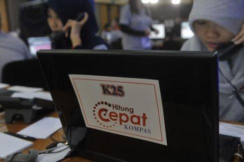 KPI Minta Hasil Hitung Cepat dan Jajak Pendapat Dilakukan Setelah TPS Tutup