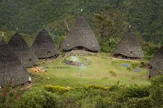 Tips Berkunjung ke Desa Adat di NTT