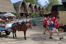 Berapa Lama Wisatawan Menginap di Hotel Berbintang Indonesia?