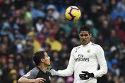 Kabar Transfer, Raphael Varane Bersiap Tinggalkan Real Madrid