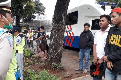 900.000 Kendaraan di Jakarta Selatan Belum Bayar Pajak