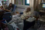 54 Warga Palestina Meninggal karena Tak Dapat Visa Berobat ke Israel