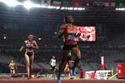 Juara Asian Games Tersandung Doping