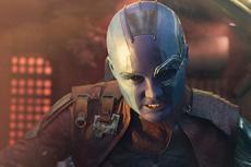 Nebula Bakal Mainkan Peran Penting dalam Avengers: Infinity War