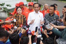 Jokowi: Pemerintah Suntik BPJS Rp 4,9 Triliun, tapi Masih Kurang...