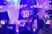 Parkiran Jazz #Indonesia Suarakan Persatuan dengan Kekuatan Musik