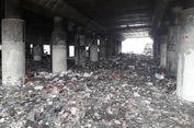 Upaya DKI Menyulap Kolong Tol Penuh Sampah yang Masih Sebatas Wacana