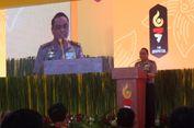 Polri Sediakan Markas Kegiatan Kontingen Indonesia untuk Asian Games 2018