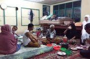 Korban Banjir di Kampar Riau Sudah 6 Hari Mengungsi di TK