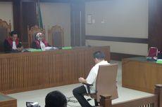Terdakwa Minta Hakim Tetapkan Politisi PKS Kurniawan sebagai Tersangka