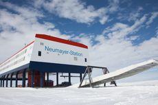 Antartika Panen Sayur untuk Pertama Kalinya