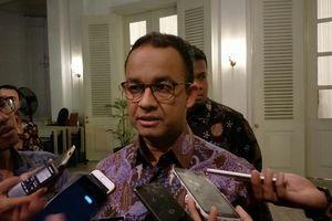 Anies: Pemilik Harus Sadar, Rumah DP 0 Rupiah Bukan untuk Diperjualbelikan