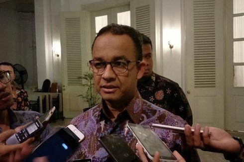 Anies: Kampung Akuarium Sudah Dibongkar, Kami Mau Bangun dari Puing-puing