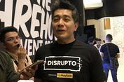 Raup Laba Bersih Rp 3 Triliun pada 2018, Tertinggi dalam Sejarah Maybank