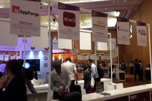 Mengenal Qiwii, Aplikasi bagi yang Tak Suka Antre