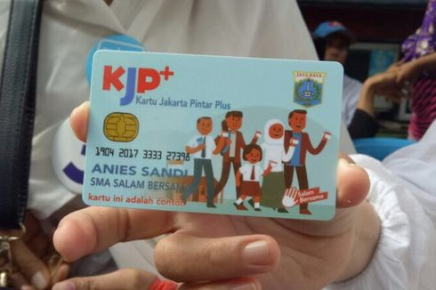 KUA-PPAS DKI 2018 Naik Rp 1,1 Triliun untuk Penuhi Janji Anies-Sandi