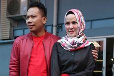 Selain Adukan Vicky Prasetyo, Farhat Abbas Juga Laporkan Angel Lelga