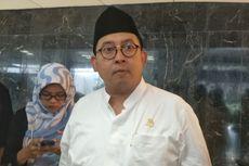 Fadli Zon Anggap Jokowi Cari Keuntungan Politik dengan Puji Ratna Sarumpaet