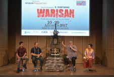 Terinspirasi Seorang Anak Kecil, Teater Koma Pentaskan Lakon Warisan