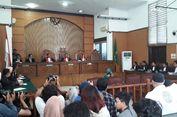 Hakim Tolak Eksepsi Ratna Sarumpaet, Sidang Kasus Hoaks Dilanjutkan