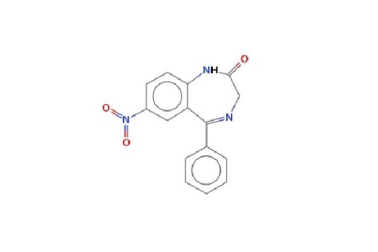Struktur Kimia Dumolid