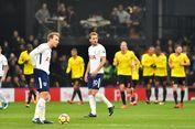 Harry Kane Sebut Spurs Siap Hadapi Klub Mana Saja di Liga Champions