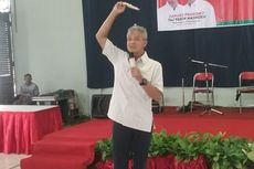 PDI-P Surakarta Targetkan 74 Persen Suara Ganjar-Taj Yasin di Solo