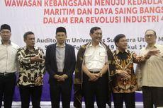 Luhut: Krisis Ekonomi Nyaris Menimpa Pemerintahan Jokowi Saat Baru Menjabat