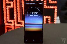 Alasan Sony Memindahkan Pabrik Ponsel Xperia dari China ke Thailand