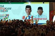 Jokowi Telat 2 Jam, Haddad Alwi Hibur Peserta Doa Satukan Negeri yang Mulai Resah