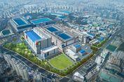 Samsung Siapkan Chip 5nm Hemat Daya untuk Smartphone