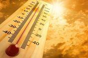Meski Sekarang Suhu Dingin, Bulan Lalu Terpanas dalam 140 Tahun