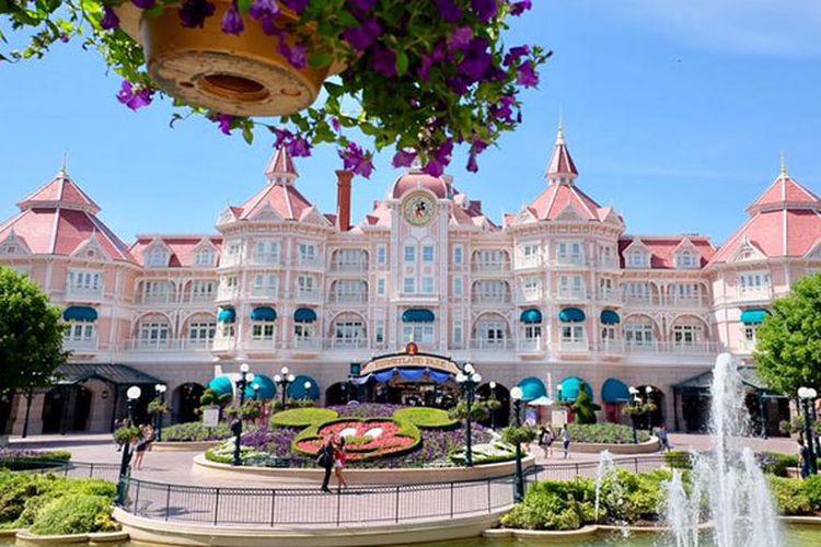Disneyland Park di Paris