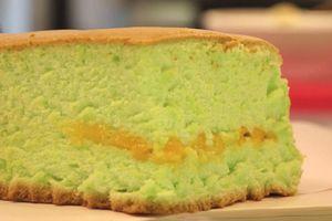 Pillow Cake Ramaikan Dunia Kuliner