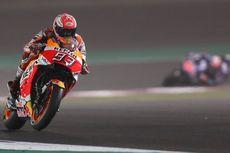 MotoGP Argentina, Marquez dan Pedrosa Khawatirkan Kondisi Aspal