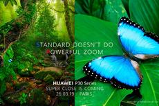 Huawei Sindir Galaxy S10 untuk Promosikan P30