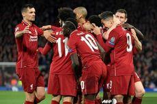 Prediksi Liverpool Vs Wolves, Akankah The Reds Akhiri Puasa Gelar?