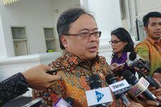 Pemerintah Berencana Hapus Litbang di Kementerian/Lembaga