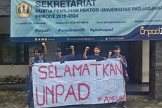 Pemprov Jawa Barat Desak Unpad Segera Tentukan Rektor Definitif