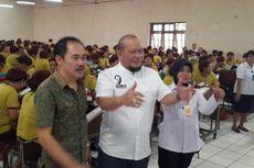 La Nyalla Optimistis Jokowi-Ma'ruf Amin Menang di Madura
