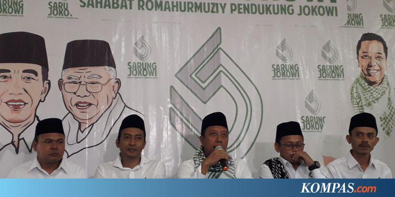 Jokowi Pertimbangkan Tiga Nama Calon Ketua Tim Kampanye