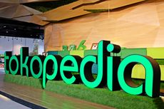Selama Ramadhan, Tokopedia Catat Rekor Penjualan Rp 18,5 Triliun Lebih