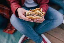 Yang Terjadi Pada Tubuh saat Berhenti Konsumsi 'Junk Food'