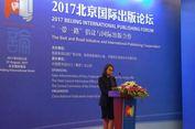 Lewat Penerbitan, Indonesia dan China Kerja Sama agar Saling Untung