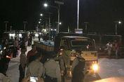 Kemungkinan Ada Narkoba, Muatan Kapal MV Win Long BH Dibongkar