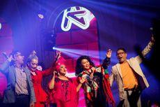 Lima Penyanyi Populer Lintas Generasi Buka 5 Cinta Concert
