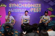 Synchronize Festival 2018 Umumkan Daftar Penampil Fase Kedua